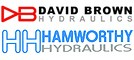 David Brown/Hamworthy