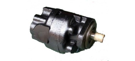 1600 Series Hydraulic Pumps